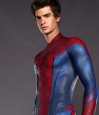 Sony locks two more Amazing Spider-Man