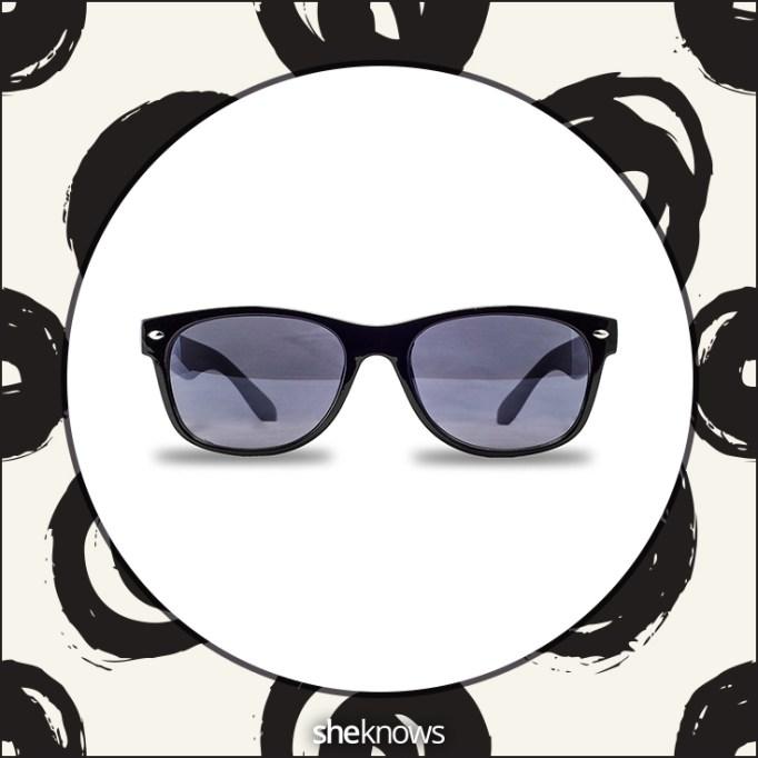 Epic Brand new wayfarer sunglasses