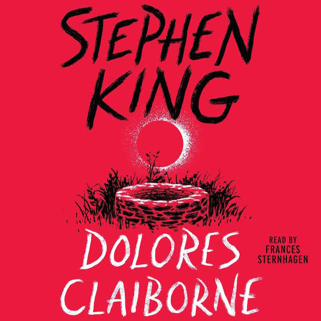 Stephen King's scariest books: 'Dolores Clairborne'