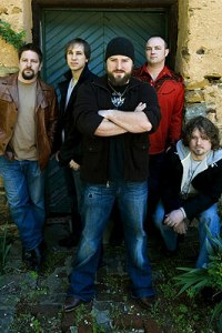 The Zac Brown Band, Entertainer of the Year nod