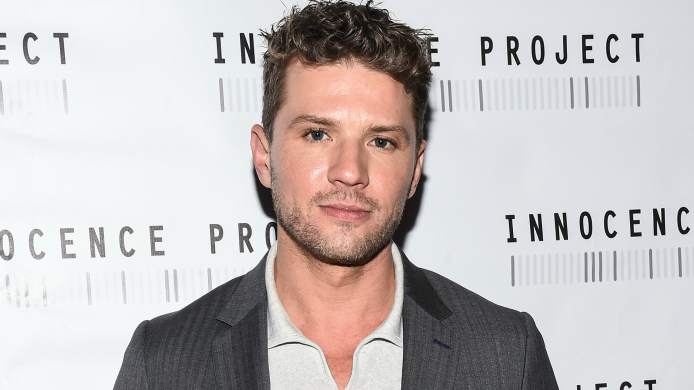 The Complete List of Ryan Phillippe's