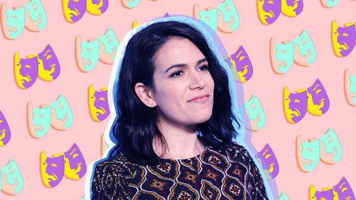 We Talked to Broad City's Abbi