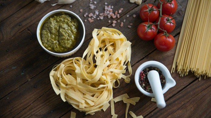 How to make pasta without a