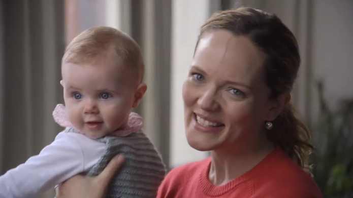 HelloFlo's 'Postpartum: The Musical' has us