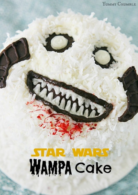 'Star Wars'-Inspired Recipes You Don't Need the Force to Make