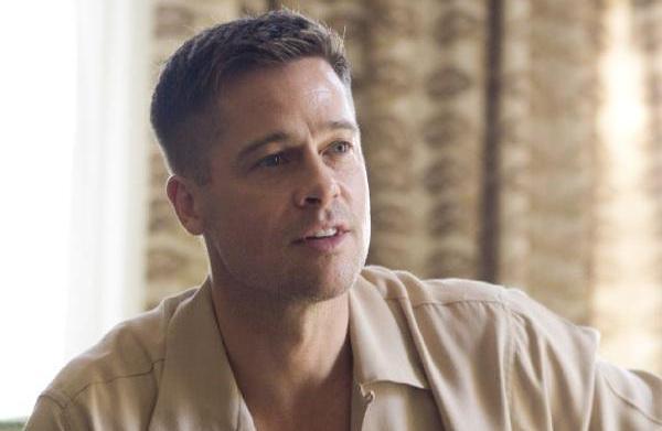 Brad Pitt is one step closer