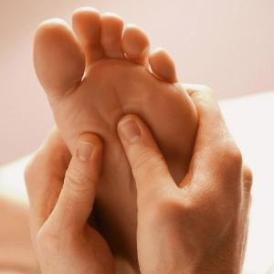 Foot pain: How to deal with