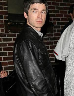 Manage your life the Noel Gallagher
