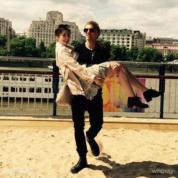 10 times Jamily was the cutest