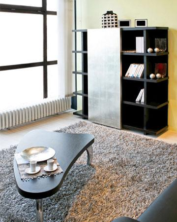Tips for apartment storage