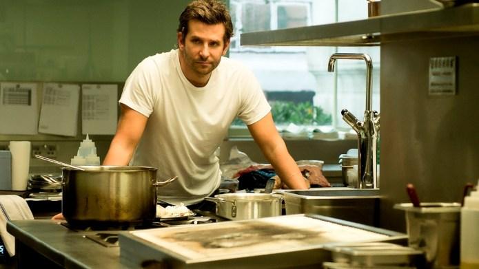 Burnt's Adam Jones is Bradley Cooper's