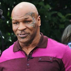 "Mike Tyson is ""on the verge"