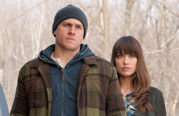 Deadfall movie review: Thanksgiving dinner from