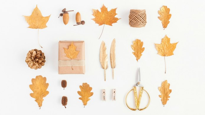 4 Thanksgiving Crafts That Are So