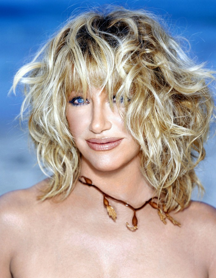 Suzanne Somers 71