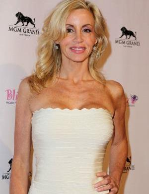 Camille Grammer ditches Real Housewives