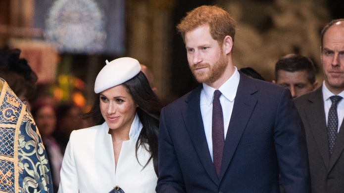 Is Prince Harry Signing a Prenup