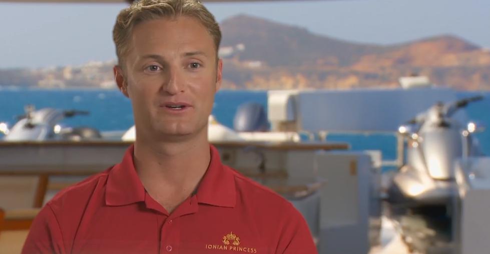 Below Deck Mediterranean': Meet the new crew – SheKnows