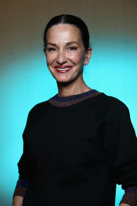 Celebrities On Their Favorite Thanksgiving Dishes | Cynthia Rowley