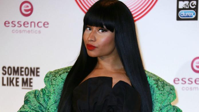 How Nicki Minaj reportedly treats her