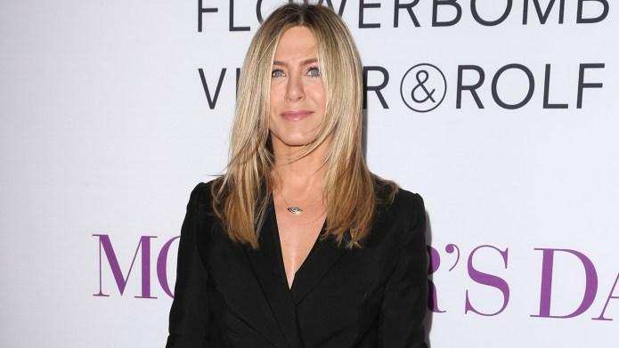 Jennifer Aniston speaks for all women: