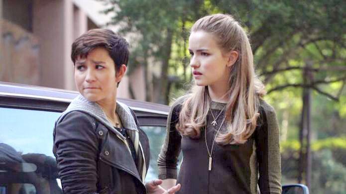 Scream: How Emma, Aubrey and the