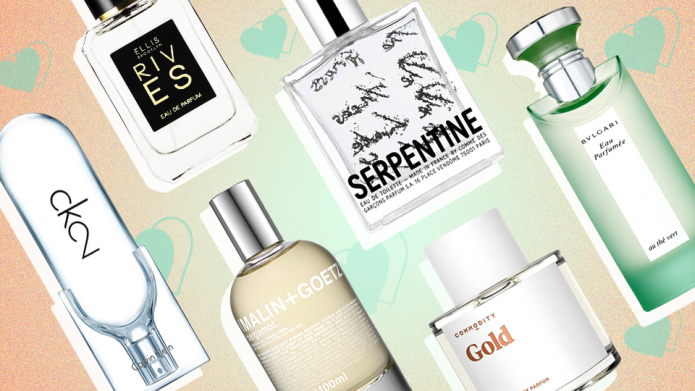 The 11 Best Unisex Fragrances to