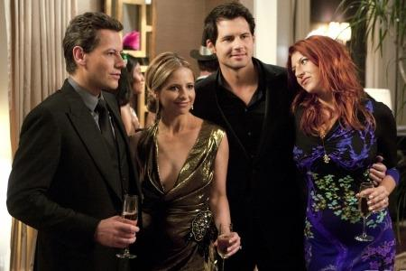 """Ringer preview: """"A Whole New Kind"""