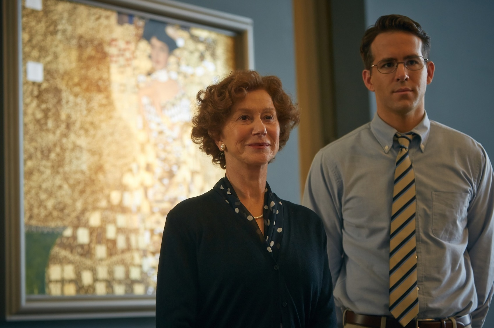 Woman In Gold 9 Facts About Image The Weinstein Co