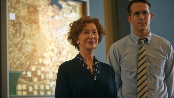 Woman in Gold: 9 Facts About