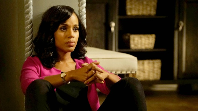 Why I'm ready for Scandal's Mellie
