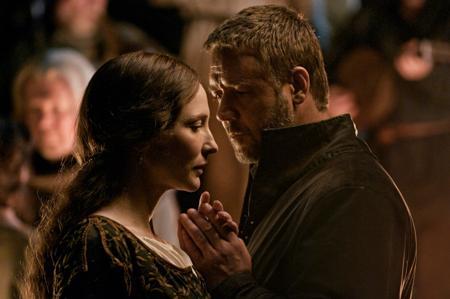 Robin Hood: Last trailer premieres