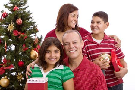 Tips for navigating the holidays with