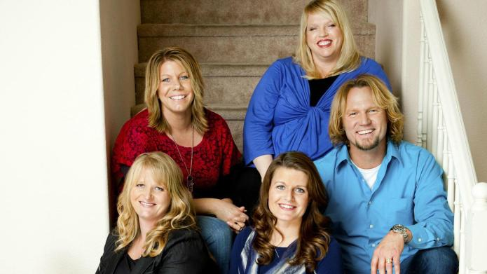 Sister Wives' Meri Brown shares emotional