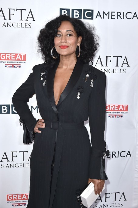 These female celebs love being single: Tracee Ellis Ross