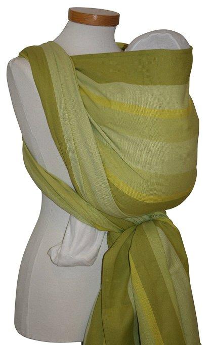 Storchenwiege Baby Wrap Carrier