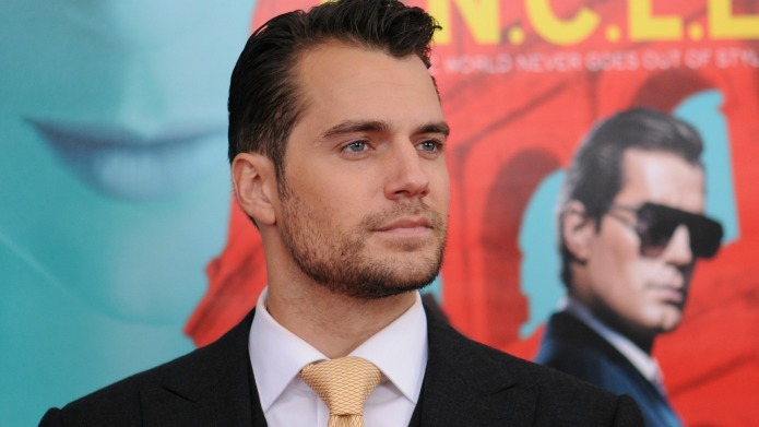 Henry Cavill gets harshly criticized for
