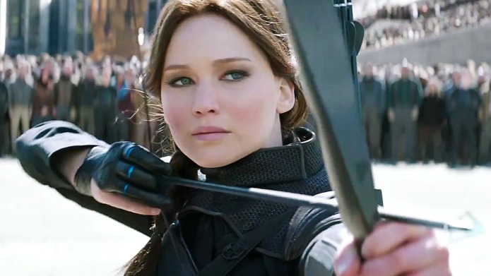 The Hunger Games quiz: Which arena