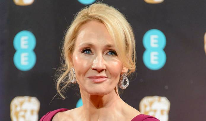 22 Times J.K. Rowling Dropped the