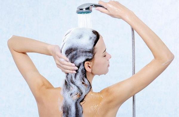 Convenience of two-in-one hair products