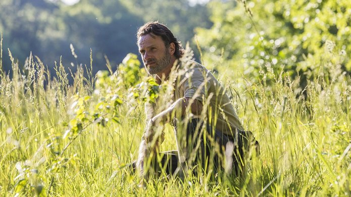 Is The Walking Dead Going to
