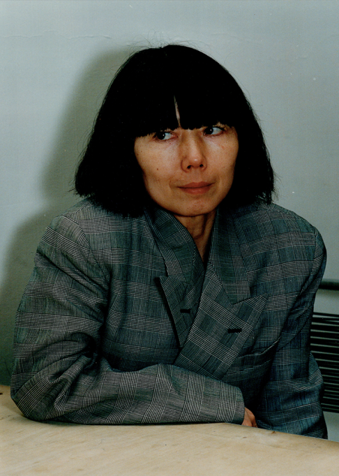 Most Iconic Hairstyles of All Time | Rei Kawakubo