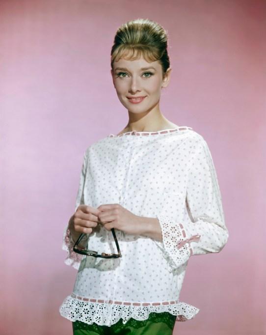 Audrey Hepburn facts you never knew