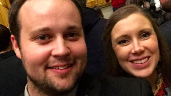 Insider says Anna Duggar's upbringing was
