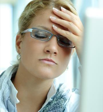 How being overworked affects your health