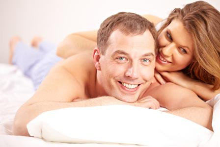 Baby making sex positions