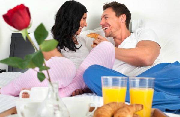 4 Unusual ideas: Valentine's Day date