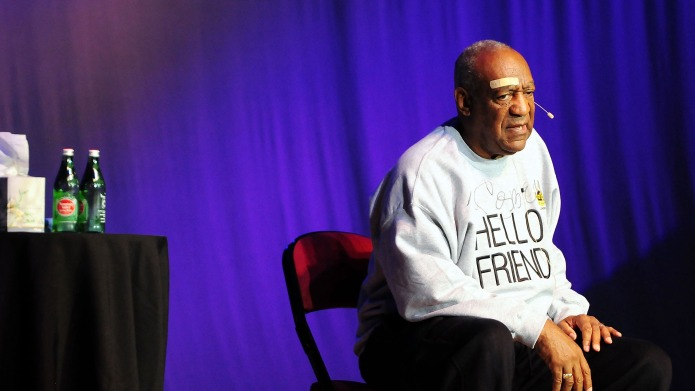 Billy Cosby Trial Jury Can't Agree
