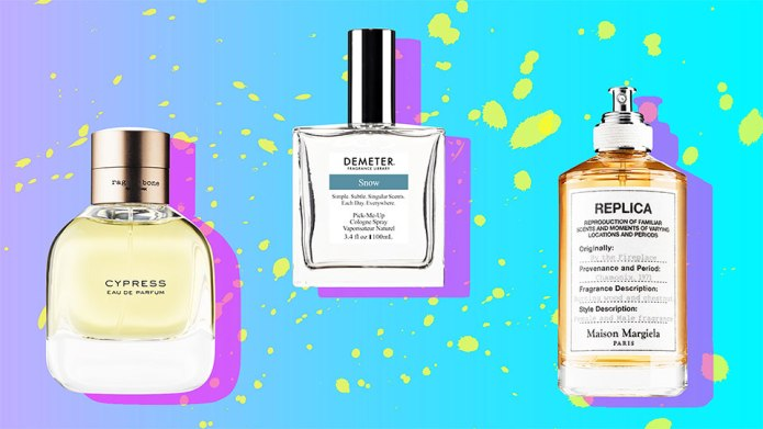 9 Fragrances That Literally Smell Like