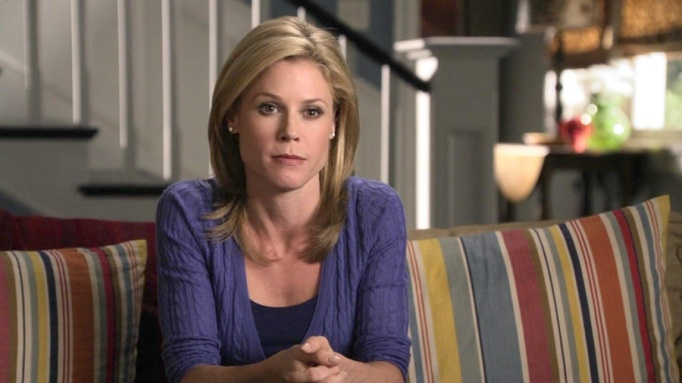 Julie Bowen as Claire Dunphy on 'Modern Family'